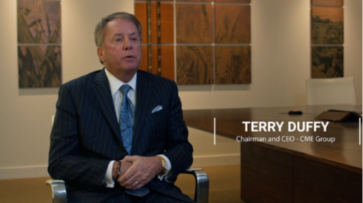JLN's Industry Leader Series: Terry Duffy, CME Group