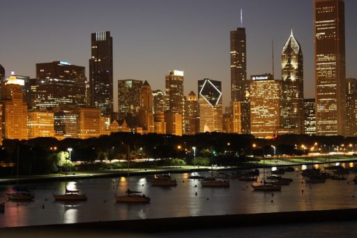 Chicago Mayor Emanuel addresses FinTank meeting, makes case for Chicago as crypto and fintech hub