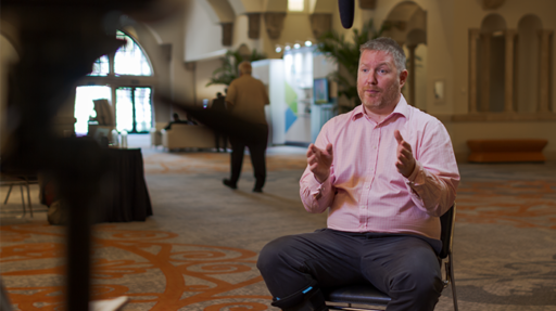 Changing Interest Rate Trading Market Structure – Andy Ross, CurveGlobal