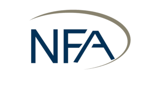 NFA Security Requirements Effective April 1st