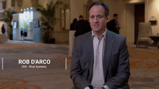 Addressing (Legacy) Risk – Rob D'Arco, Rival Systems
