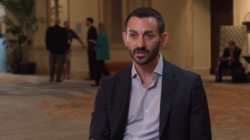 Bridging the Gap Between OTC and Exchange-Traded – Brad Levy, IHS Markit