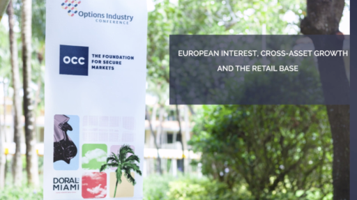 European Interest, Cross Asset Growth and the Retail Base – Cboe