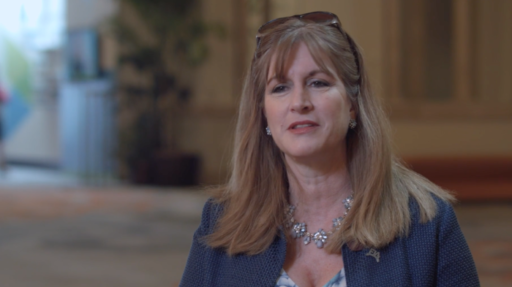 Gender Diversity: The Need for Early Intervention – Diane Saucier, Hitachi Vantara
