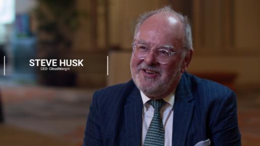 Collateral Management: Doing More, Spending Less – Steve Husk, CloudMargin