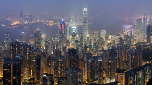 Hong Kong's Global Financial Clout Clouded by Uncertainty; LME bans drinking during work hours