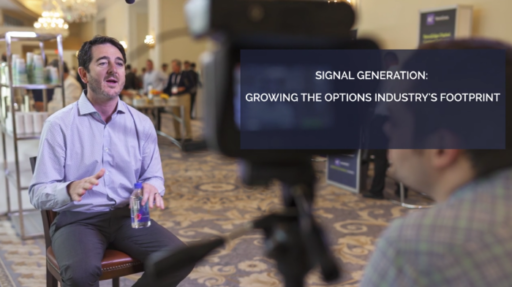 Signal Generation: Growing the Options Industry's Footprint