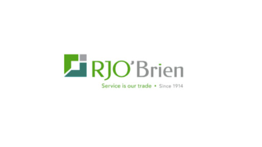 R.J. O'Brien on an international binge; IEX struggles to transform trading