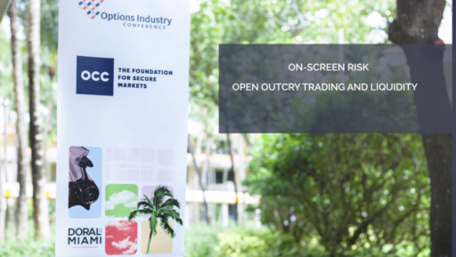 On-Screen Risk, Open Outcry Trading and Liquidity – BOX