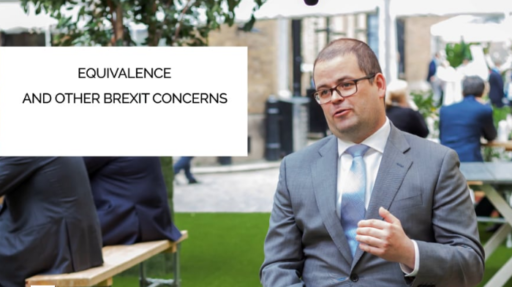 Equivalence and Other Brexit Concerns