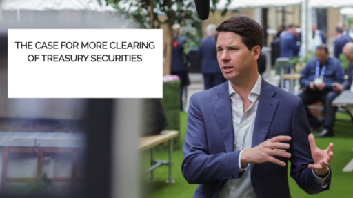 The Case for More Clearing of Treasury Securities