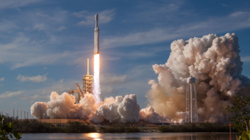 SpaceX Is Opening Up the Next Frontier for HFT; What are oil options signaling?