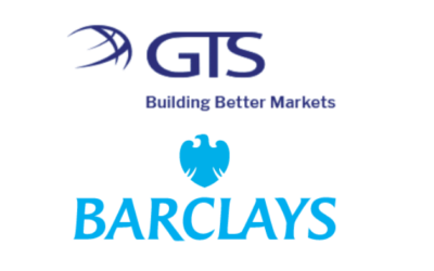 Barclays in Talks to Sell Automated Options Business to GTS; Short Vol's Chances of Exacerbating a Crash Overblown