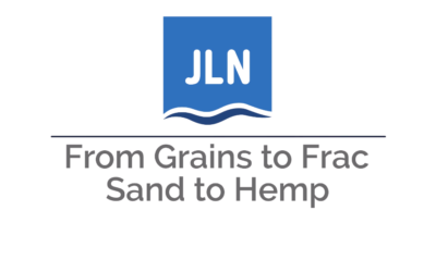 From Grains to Frac Sand to Hemp