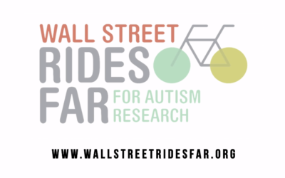 Fifth Annual Wall Street Rides FAR Event Approaches