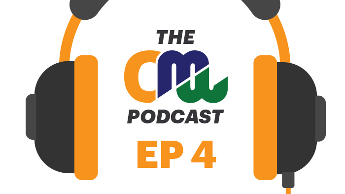 The CMW Podcast Episode 4: Evolving With the Market