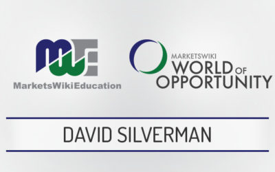David Silverman: Is Greed Good?