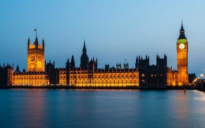 U.K. Court Calls Johnson's Parliament Suspension 'Unlawful'