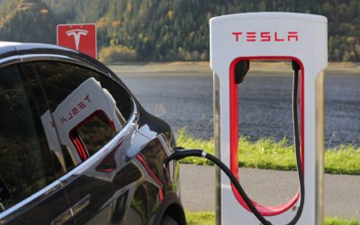 Tesla Stock Is Splitting 5 for 1; Gold's Wild Ride Continues With Prices Rebounding After Rout