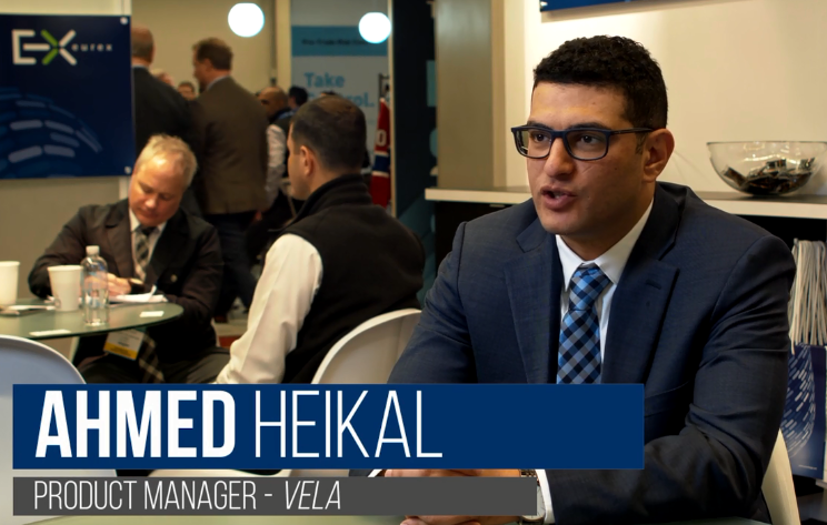Taking low latency to the next level and rolling out in Asia: Vela Trading's Ahmed Heikal