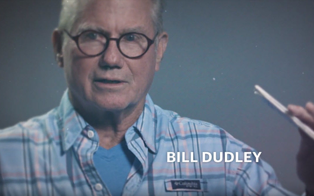 Bill Dudley – Open Outcry Traders History Project
