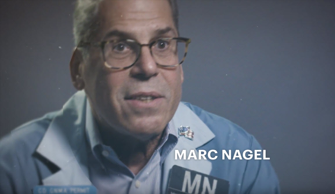 Marc Nagel – Open Outcry Traders History Project