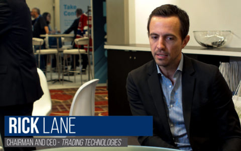 Trading Technologies' CEO Discusses the Jitesh Thakkar Case and Its Impact on the Trading Industry: Rick Lane Part II