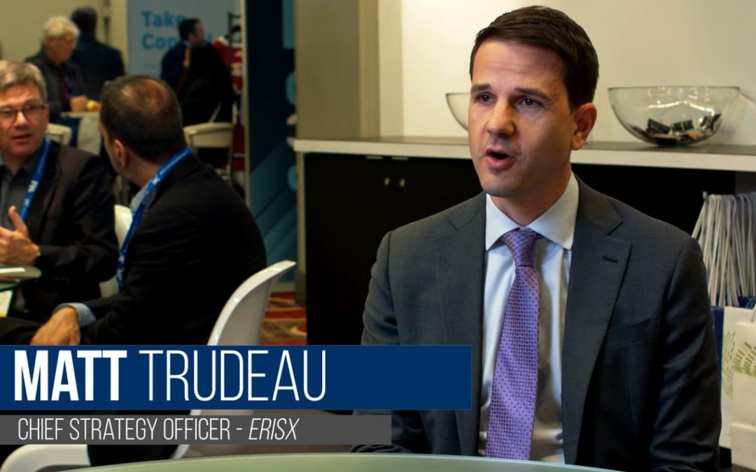 Building New Markets: Matt Trudeau of ErisX
