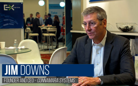 Exchanges Powered By the Cloud: Connamara Systems' Jim Downs at FIA Expo 2019