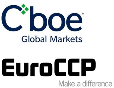 Cboe Buys EuroCCP to Bolster Dutch EU Base After Brexit; Wall Street's Fear Gauge Is Acting Up. It May Signal Trouble
