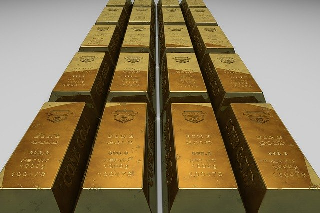 China launches gold options as prices near six-year highs; U.S. Stocks Move Higher on Quadruple-Witching Day