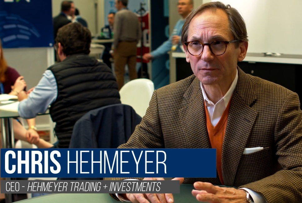 Changing Paradigms : Chris Hehmeyer of Hehmeyer Trading + Investments