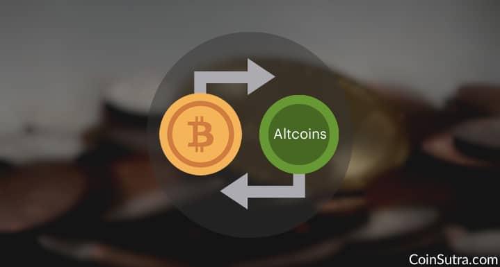 Crypto-asset trading platform