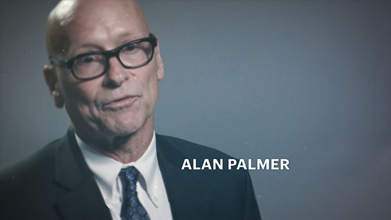 Alan Palmer – Open Outcry Traders History Project