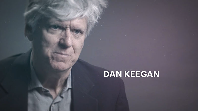 Dan Keegan – Open Outcry Traders History Project