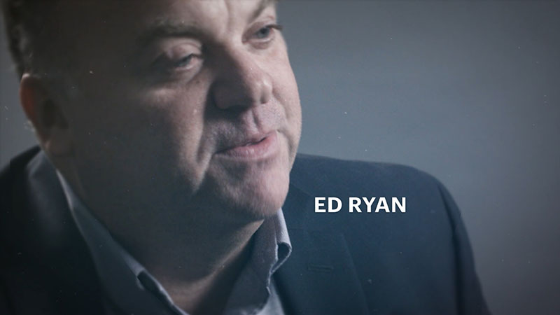 Ed Ryan – Open Outcry Traders History Project
