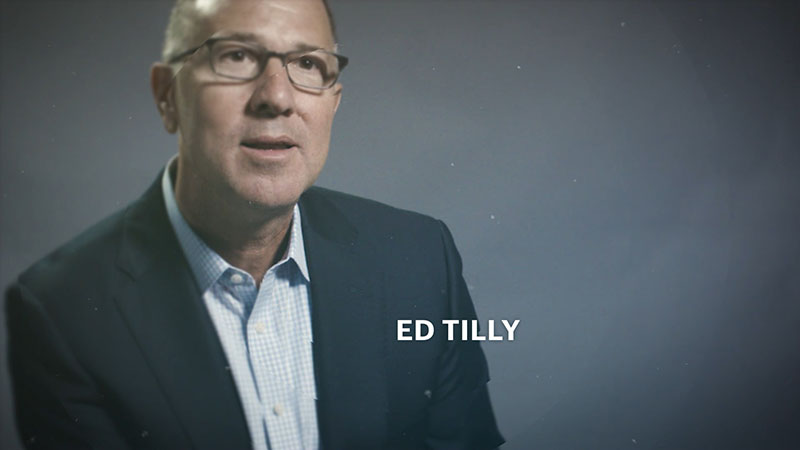 Ed Tilly – Open Outcry Traders History Project