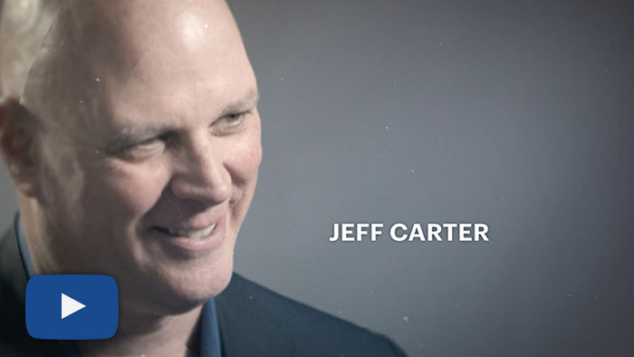 Jeff Carter – Open Outcry Traders History Project