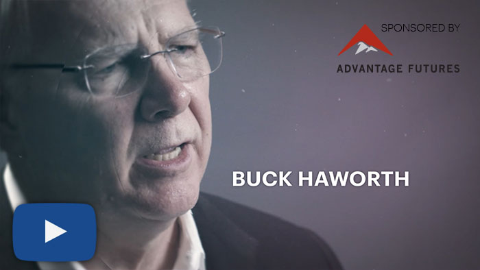 Buck Haworth – Open Outcry Traders History Project – Part One