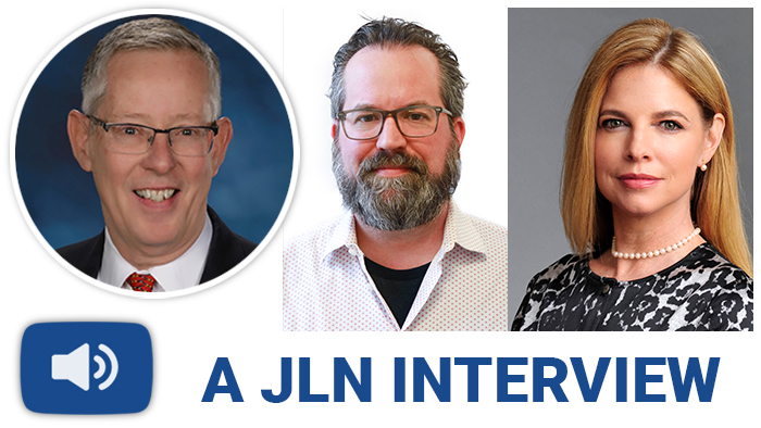 JLN checks in with Supercritical on banking relief and a scramble for new canna licenses