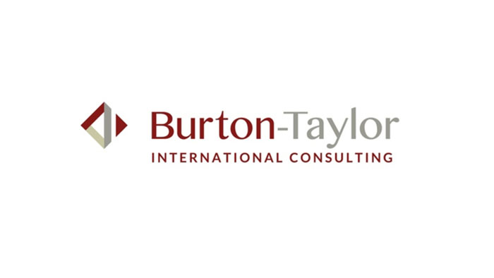 Burton-Taylor Finds U.S. Futures Dominate