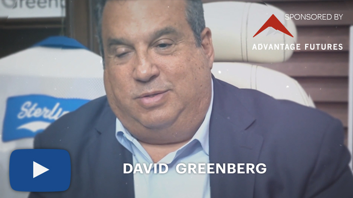 David Greenberg – MarketsWiki Education Open Outcry Traders History Project