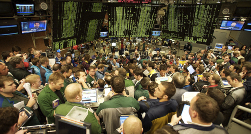 So Far, So Good – Updates from Cboe's Options Trading Floor