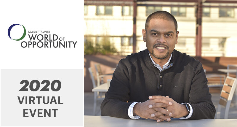 Bevon Joseph: Closing the Opportunity Gap – MarketsWiki Education World of Opportunity