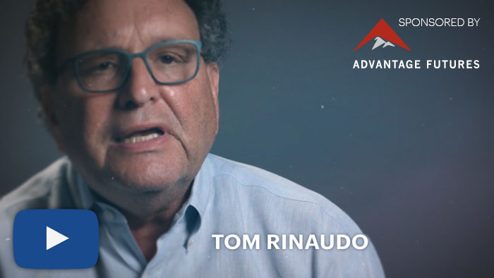 Tom Rinaudo – MarketsWiki Education Open Outcry Traders History Project