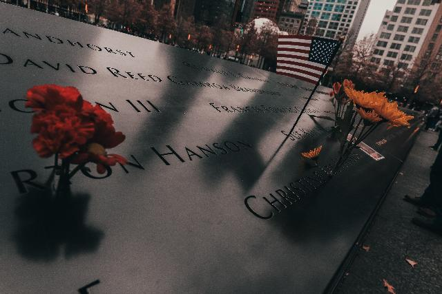 New York City Marks 9/11 at a Time of Harrowing Loss; Citigroup's Jane Fraser to Succeed Michael Corbat as CEO