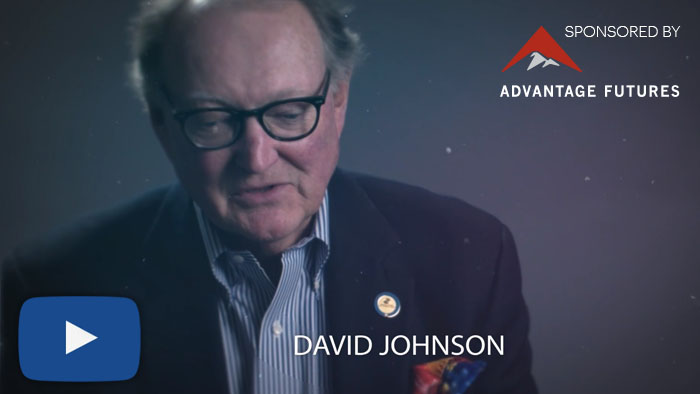 David Johnson – Open Outcry Traders History Project