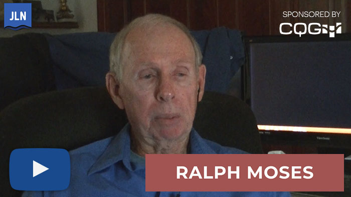 Ralph Moses – The Path to Electronic Trading