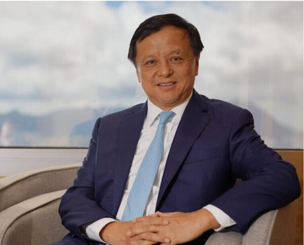 FIA Asia-V: HKEX's Charles Li Bids Industry Farewell But Not Goodbye
