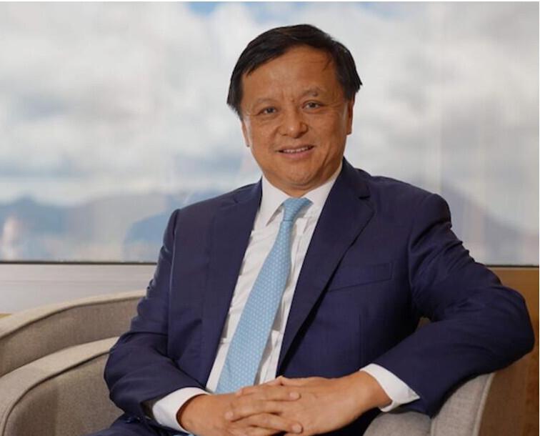 FIA Asia-V: HKEX's Charles Li Bids Industry Farewell But Not Goodbye